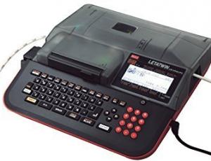 Ferrule Printer
